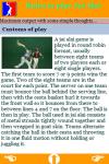 Rules to play Jai Alai screenshot 3/3