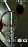 Basketball Shot Live Wallpaper screenshot 1/4