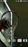 Basketball Shot Live Wallpaper screenshot 3/4
