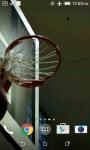 Basketball Shot Live Wallpaper screenshot 4/4
