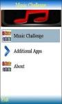 Music Challenge` screenshot 1/1