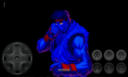 Super Street Fighter 2 The New Challengers - SEGA screenshot 1/4