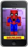 Skins for Minecraft of cartoons screenshot 3/4