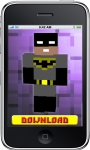 Skins for Minecraft of cartoons screenshot 4/4