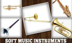 Learning Music Instrument Name screenshot 2/6