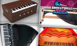 Learning Music Instrument Name screenshot 6/6