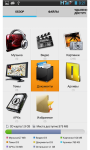 Multi File Manager  screenshot 2/5