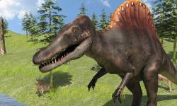 Grand Dino Auto Wild Hunting screenshot 4/5