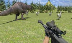 Grand Dino Auto Wild Hunting screenshot 5/5