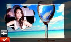Glass Photo Frames screenshot 5/6