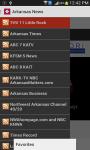 News Zone - Arkansas screenshot 1/6