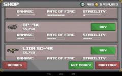 Random Heroes 2 extra screenshot 3/6