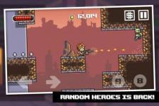 Random Heroes 2 extra screenshot 4/6