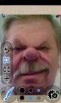 FaceWarpp screenshot 1/3
