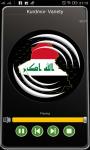 Radio FM Iraq screenshot 2/2