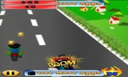 Motorcycle Races screenshot 4/6