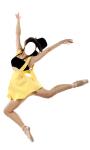 Ballerina Photo Editor screenshot 3/6