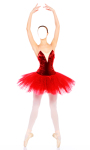 Ballerina Photo Editor screenshot 4/6