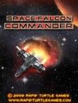 Space Falcon Commander Demo screenshot 1/1