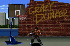 Crazy Dunker FREE screenshot 3/5