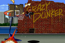 Crazy Dunker FREE screenshot 4/5