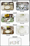 How to set the table screenshot 2/6