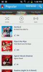 Hindi Songs And Bollywood Music screenshot 2/6