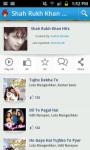 Hindi Songs And Bollywood Music screenshot 3/6