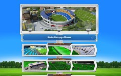 Online Soccer Manager (OSM) screenshot 1/3