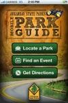 Arkansas State Parks screenshot 1/1