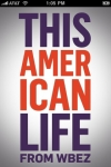 This American Life screenshot 1/1