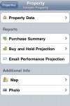 Property Evaluator - Real Estate Investment Calculator screenshot 1/1