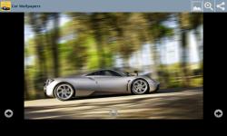 Free Car Wallpapers screenshot 4/6