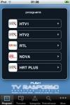 TVRaspored screenshot 1/1