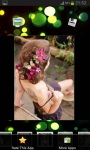 Decorate Hair with Flowers screenshot 4/6