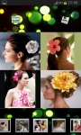 Decorate Hair with Flowers screenshot 6/6