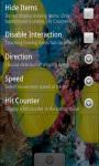 Yellow Fish Underwater Live Wallpaper screenshot 4/4