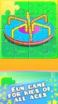 Preschool Puzzle Games screenshot 5/5