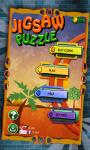 Jigsaw puzzle Game screenshot 1/6