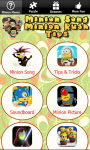 Despicable Me Minion Rush Song Game Cheats Quiz screenshot 1/2