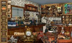 Free Hidden Objects Game - Mystery Museum screenshot 3/4