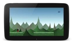 Andy Rush Adventures Game screenshot 2/4