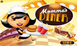 Moma is Diner screenshot 1/4