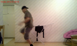 Motion Detector Free screenshot 5/5