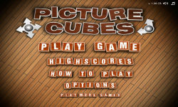 Picture Cubes screenshot 1/3