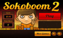 Sokoboom 2 screenshot 1/3