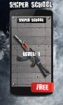 Sniper Action School screenshot 2/5