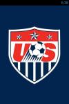 USA Soccer Team Wallpaper screenshot 1/5
