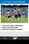 USA Soccer Team Wallpaper screenshot 4/5