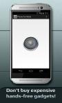 Phone Car Mode screenshot 1/2